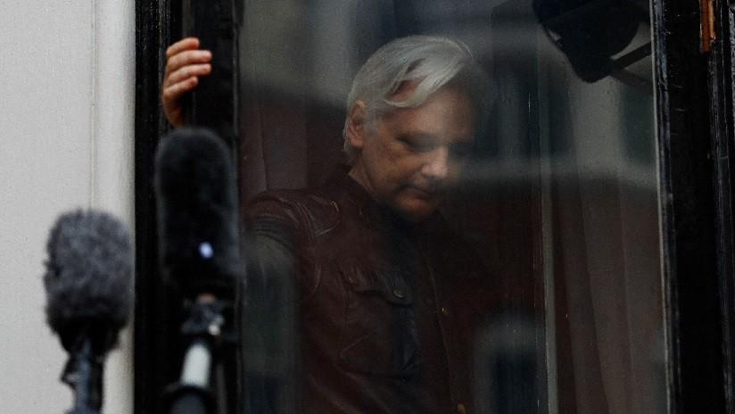 Lenín Moreno recibirá un informe sobre el cumplimiento de Assange del protocolo impuesto por Quito