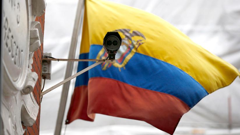 Assange, dispuesto a cooperar con autoridades suecas si reabren su caso