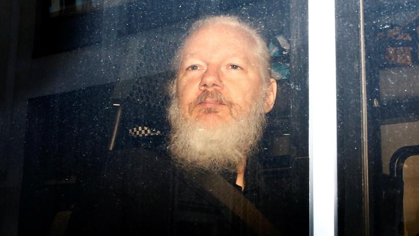 10 preguntas y respuestas sobre la detención de Julian Assange
