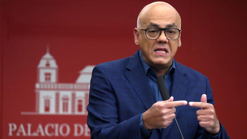 Grupo criminal pretendía atacar banca y sistema Patria — Rodríguez