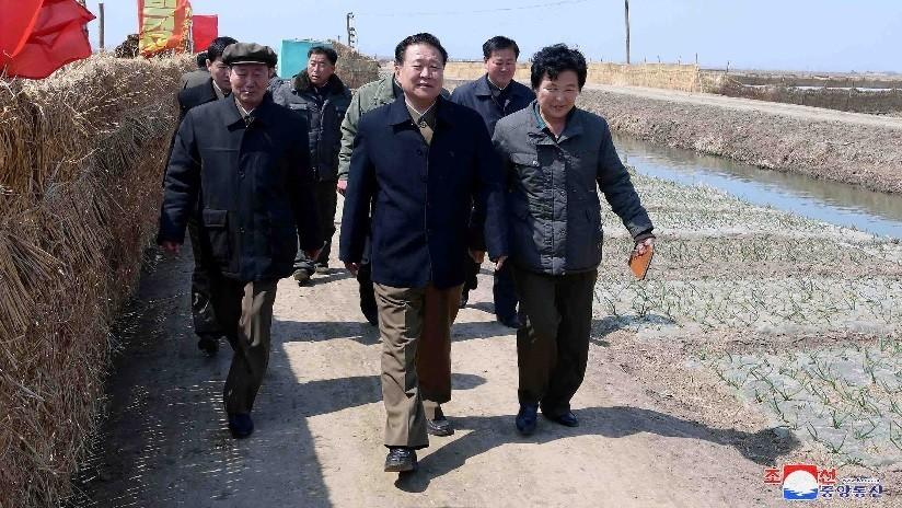 Corea del Norte cambia a su jefe nominal del Estado por primera vez desde 1998