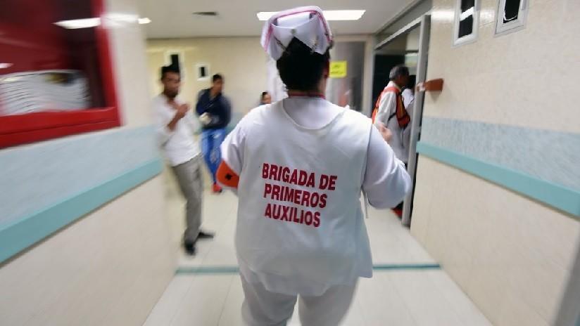 Médicos residentes suspenden paro de labores