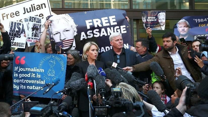 'INA Papers': La filtración sobre la presunta cuenta de Lenín Moreno en Panamá a la que WikiLeaks atribuye el arresto de Assange