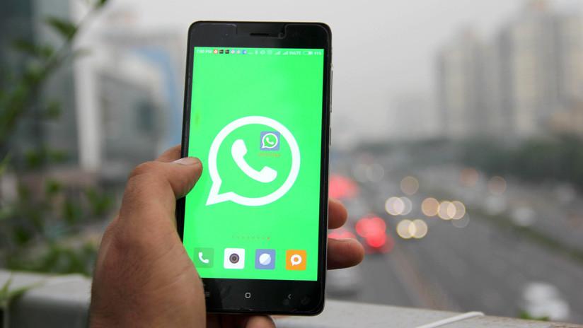 WhatsApp pone a prueba una opción para quienes sufren con los grupos