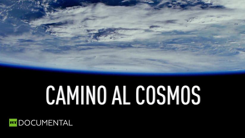 El duro camino a recorrer para hacer realidad el sueño de la infancia, ser cosmonauta