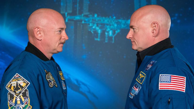 ¿Vivir en el espacio acelera la llegada de la vejez?