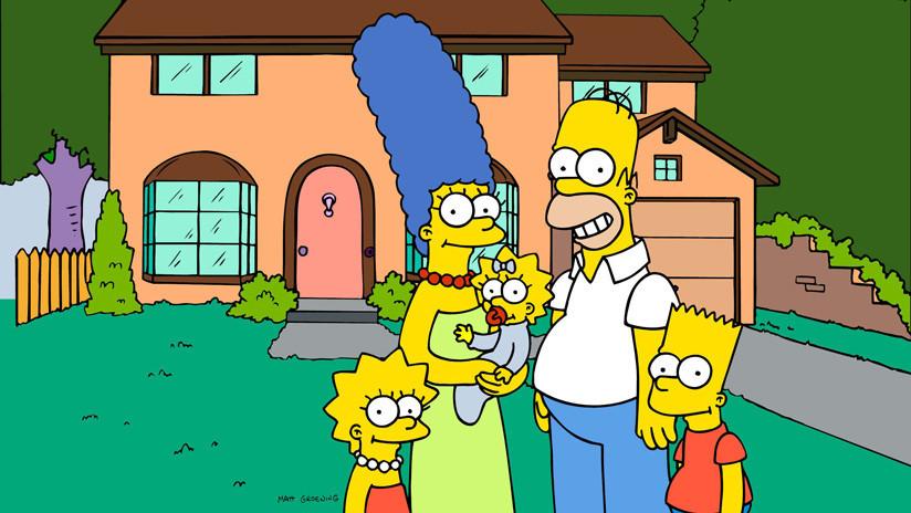El nuevo servicio de Disney+ se 'adueña' de las 30 temporadas de Los Simpsons