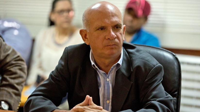 Detienen en Madrid al exjefe de la Inteligencia Militar venezolana Hugo Carvajal