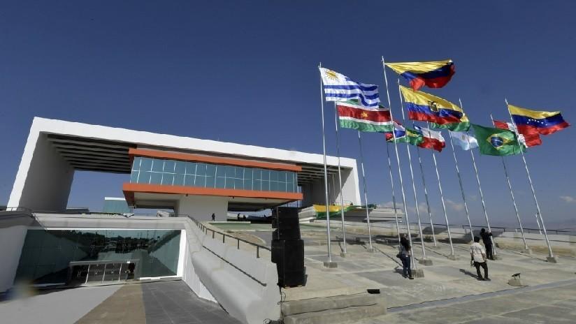 Argentina anunció que se retira de la Unasur