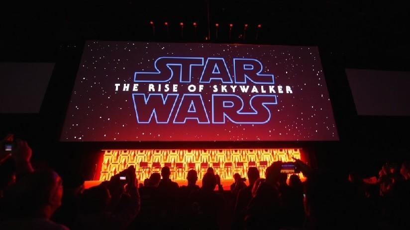 'El ascenso de Skywalker': Primer tráiler del noveno episodio de 'La guerra de las galaxias' consigue millones de visitas en pocas horas (VIDEO)