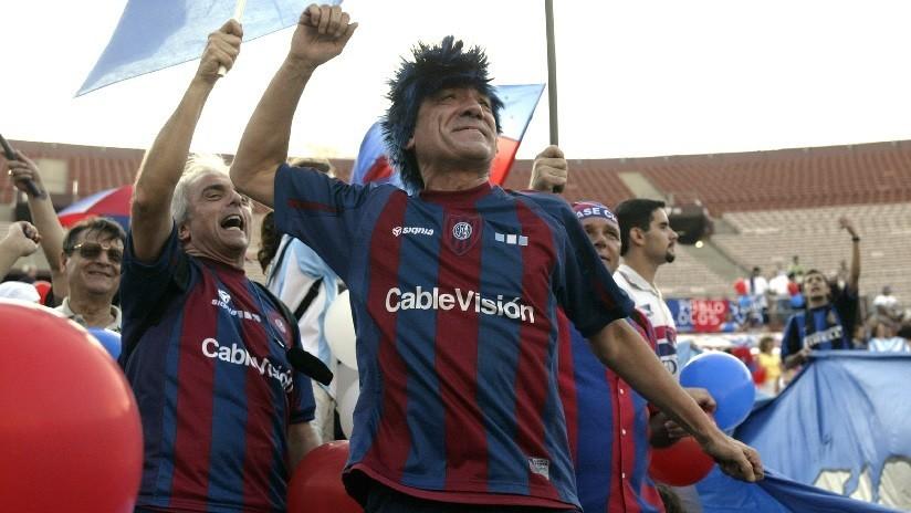 El San Lorenzo de Almagro se convierte en el primer equipo femenino profesional de la historia del fútbol argentino (FOTOS)