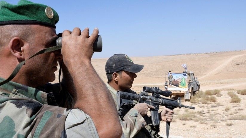 El Líbano denuncia la violación de su frontera por un dron y una lancha militar israelíes