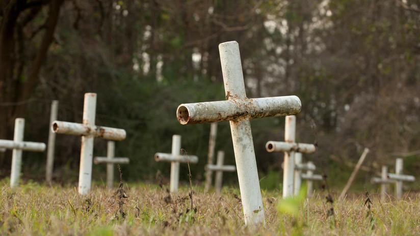 Creen haber hallado 27 tumbas en un antiguo reformatorio de EE.UU. con un macabro pasado de abusos y muerte