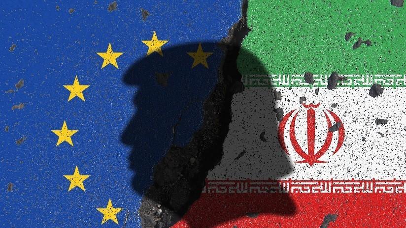"""Irán critica a Europa por """"retrasarse"""" en lanzamiento del canal de pagos que permita sortear las sanciones de EE.UU."""