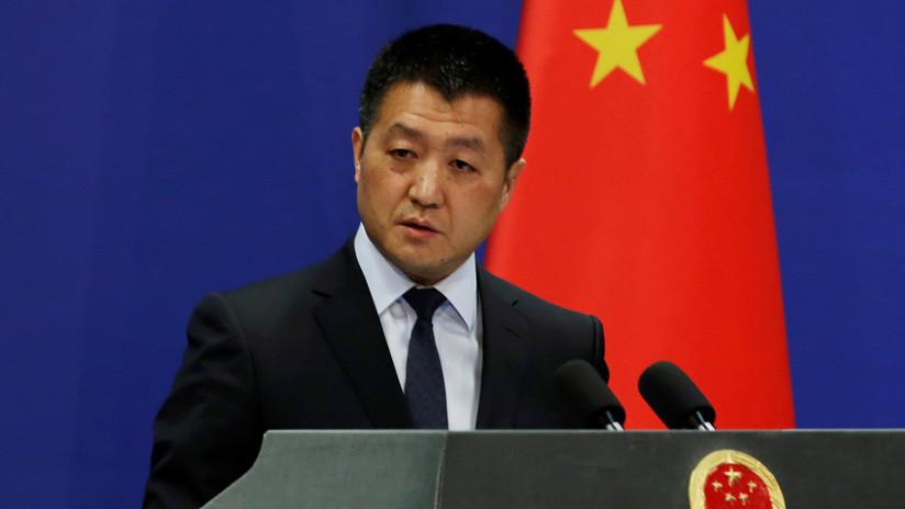 China: EE.UU. trata a Latinoamérica como su patio trasero