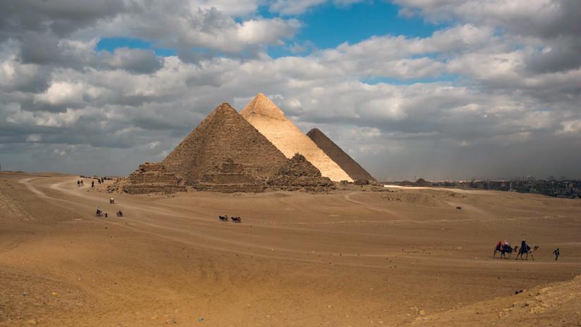 Científicos refutan el divulgado mito sobre las profesiones femeninas en el antiguo Egipto