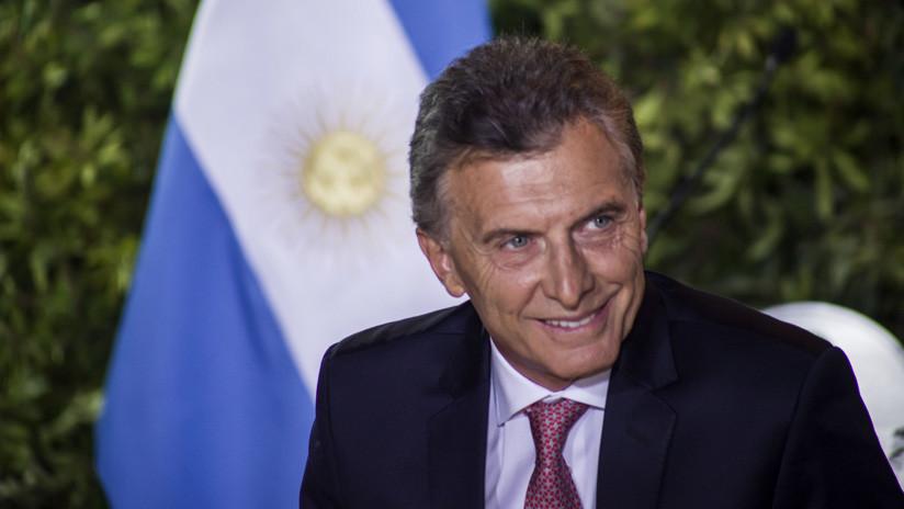 Argentina suspende los 'tarifazos' para intentar contener la inflación