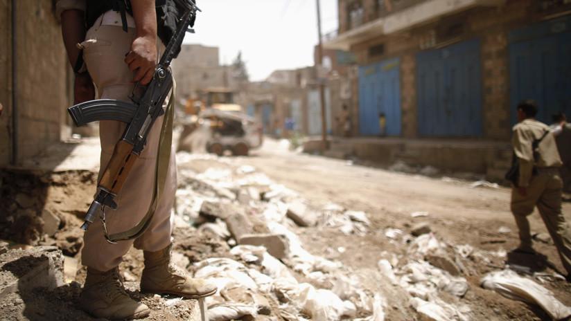 Informe filtrado revela los esfuerzos de Francia y EE.UU. por ayudar a Arabia Saudita en Yemen