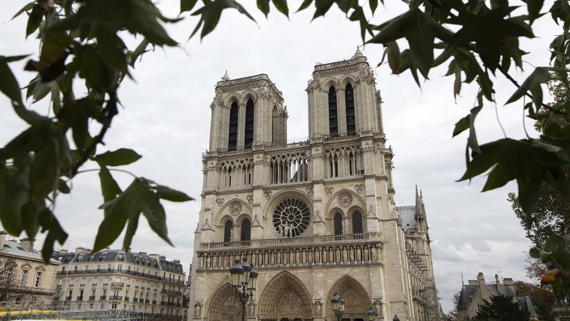 Cómo un famoso videojuego 'Assassin's Creed: Unity' podría ayudar a restaurar Notre Dame