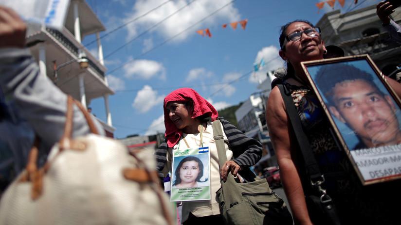 """""""Busco alguna pista que me lleve a mi hijo"""": La lucha de las madres de desaparecidos en México"""