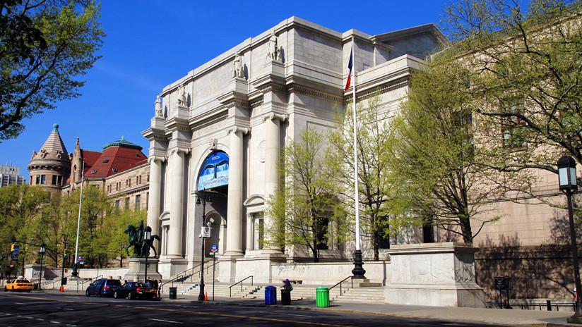 El Museo de Historia Natural de EE.UU. cancela el homenaje a Bolsonaro como 'Persona del Año'