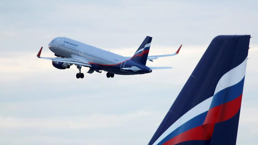 INFOGRAFÍA: Así es el avión ruso MS-21 que competirá con el Boeing 737 MAX