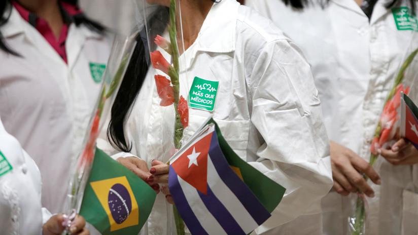 Un millar de médicos brasileños, que sustituían a los cubanos, desisten de sus puestos en áreas aisladas o problemáticas