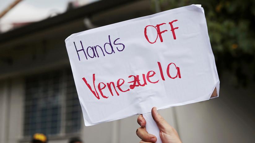 """Venezuela señala a Costa Rica de violar Convención de Viena y se reserva """"medidas diplomáticas recíprocas"""""""
