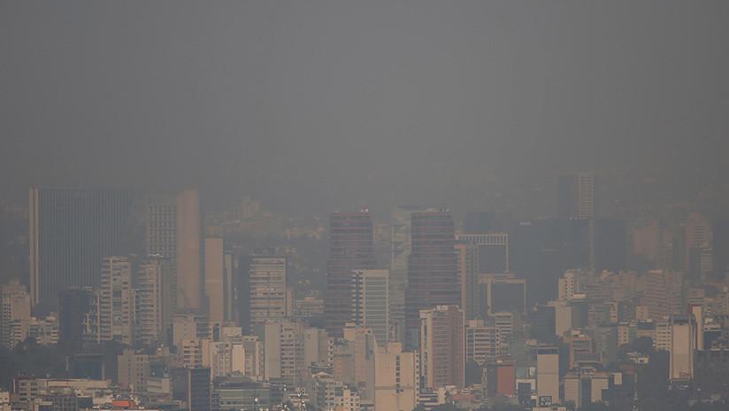 Activan la Fase I de Contingencia Ambiental por Ozono en la Zona Metropolitana del Valle de México