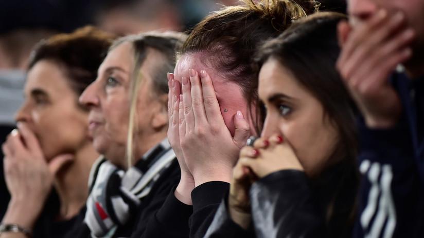 Una argentina idea una aplicación para vincular clubes con promesas del fútbol y recibe amenazas de muerte