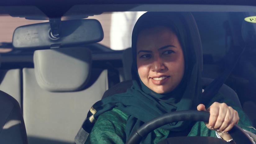 Una nueva función de Uber permitirá a las conductoras sauditas no tomar pasajeros masculinos