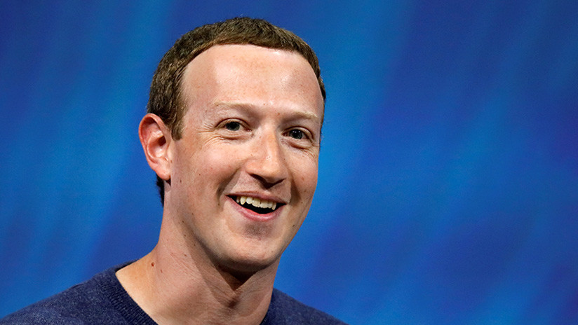 Zuckerberg usó datos de usuarios para controlar a sus rivales