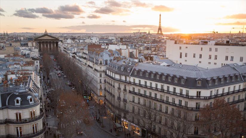 VIDEO: Los campanarios de las iglesias de Francia lloran por Notre Dame