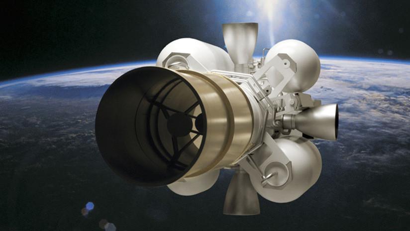 EE.UU. muestra por primera vez el lanzamiento de su interceptor exoatmosférico de misiles