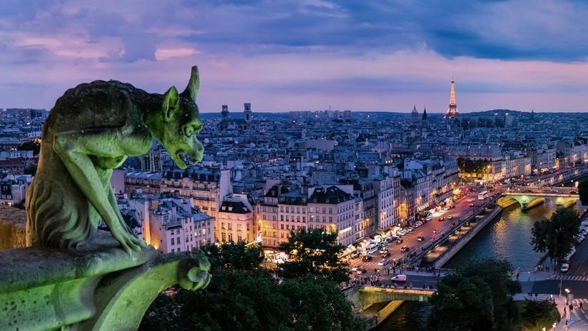 La catedral de Notre Dame de París, en cifras