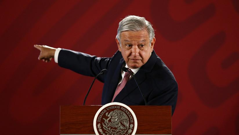 """Financista del Partido Comunista y """"traidor"""" al PRI: El 'perfil' de López Obrador, según espías mexicanos"""