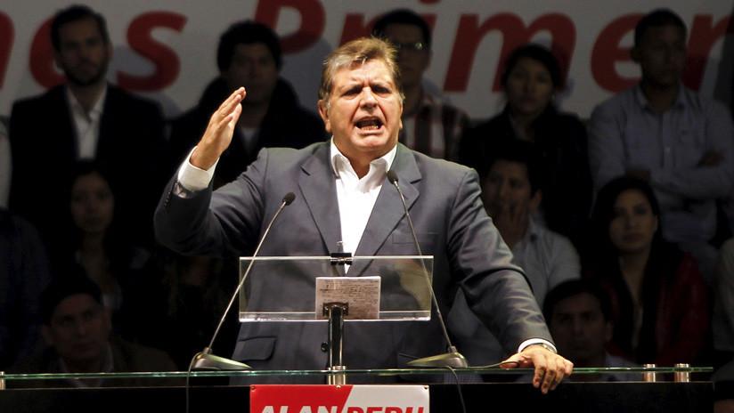 """El último """"trago amargo"""" de Alan García: ¿Cómo fue la vida del hombre que gobernó dos veces en Perú?"""