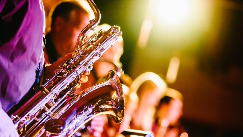 El club de jazz de un legendario músico ruso se convierte en el mejor del mundo