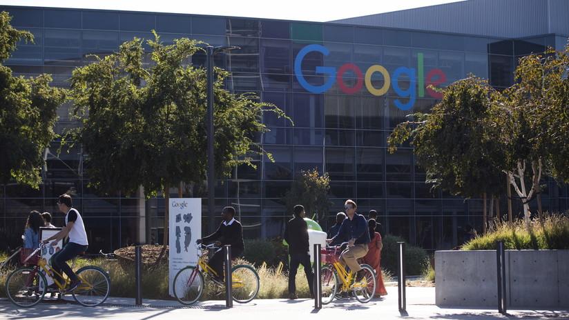 EE.UU.: Confirman que una persona con sarampión visitó la sede Google en medio del rebrote de la enfermedad