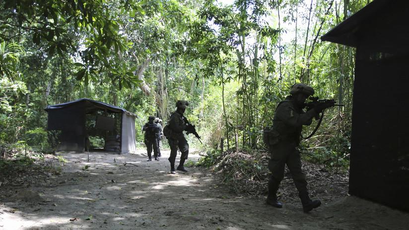 Conmoción en Colombia por el asesinato de Samuelito, el hijo de 7 meses de un exguerrillero de las FARC