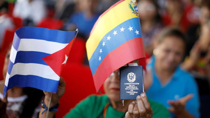 Rusia: Las nuevas sanciones de EE.UU. contra Cuba y Venezuela son totalmente ilegales