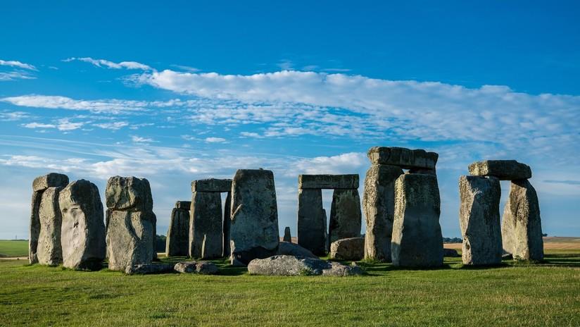 Un estudio sugiere quiénes fueron los ancestros de los constructores del Stonehenge