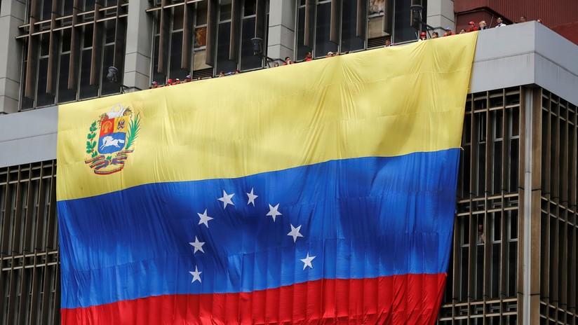 """Moscú: """"Una acción de fuerza de EE.UU. en Venezuela es una posible realidad"""""""