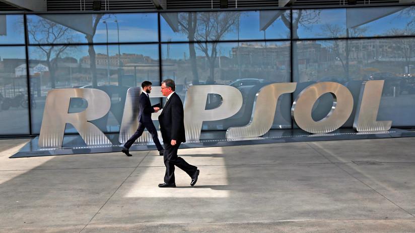 Reuters: Repsol suspende su acuerdo petrolero con Venezuela bajo la presión estadounidense
