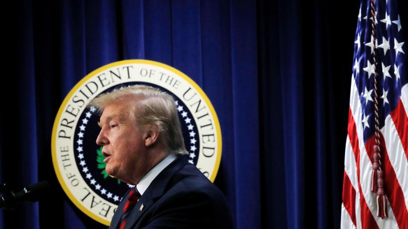 """""""¡Acoso presidencial!"""": Trump arremete contra el """"mayor engaño político"""" antes de la publicación del informe Mueller"""