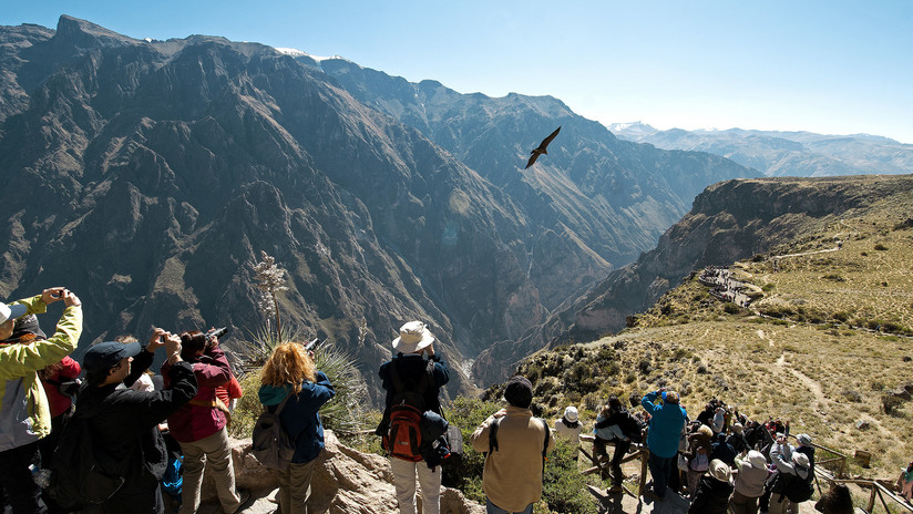 FOTOS: La Unesco designa ocho nuevos Geoparques Mundiales (tres de ellos en América Latina)