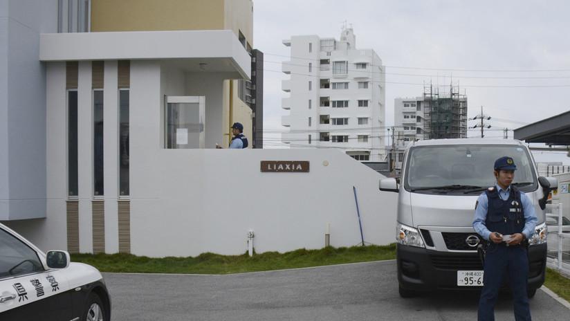 Japón pide a EE.UU. que controle a sus soldados en Okinawa después de que un marine matara a su novia
