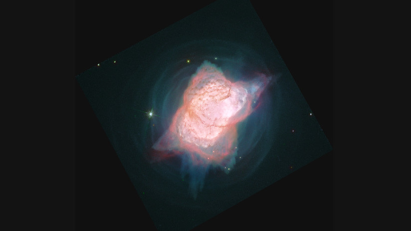 Encuentran la molécula más antigua del espacio que confirma la teoría de los inicios del universo