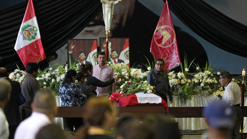 """Carta de Alan García a sus hijos: """"Dejo mi cadáver como una muestra de desprecio a mis enemigos"""""""