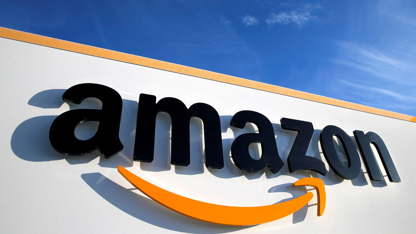 Amazon 'tira la toalla' en China ante la pujanza de Alibaba y otros rivales locales de comercio en línea